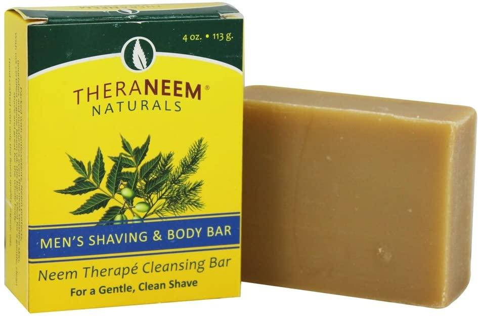 Manna Cedrové mýdlo na holení